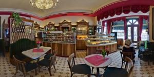 Café Konditorei Grellinger