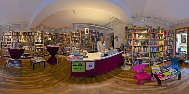 KOchLIBRI - Buchhandlung Susanne Koch